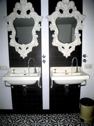 badkamers - Daan de Loodgieter